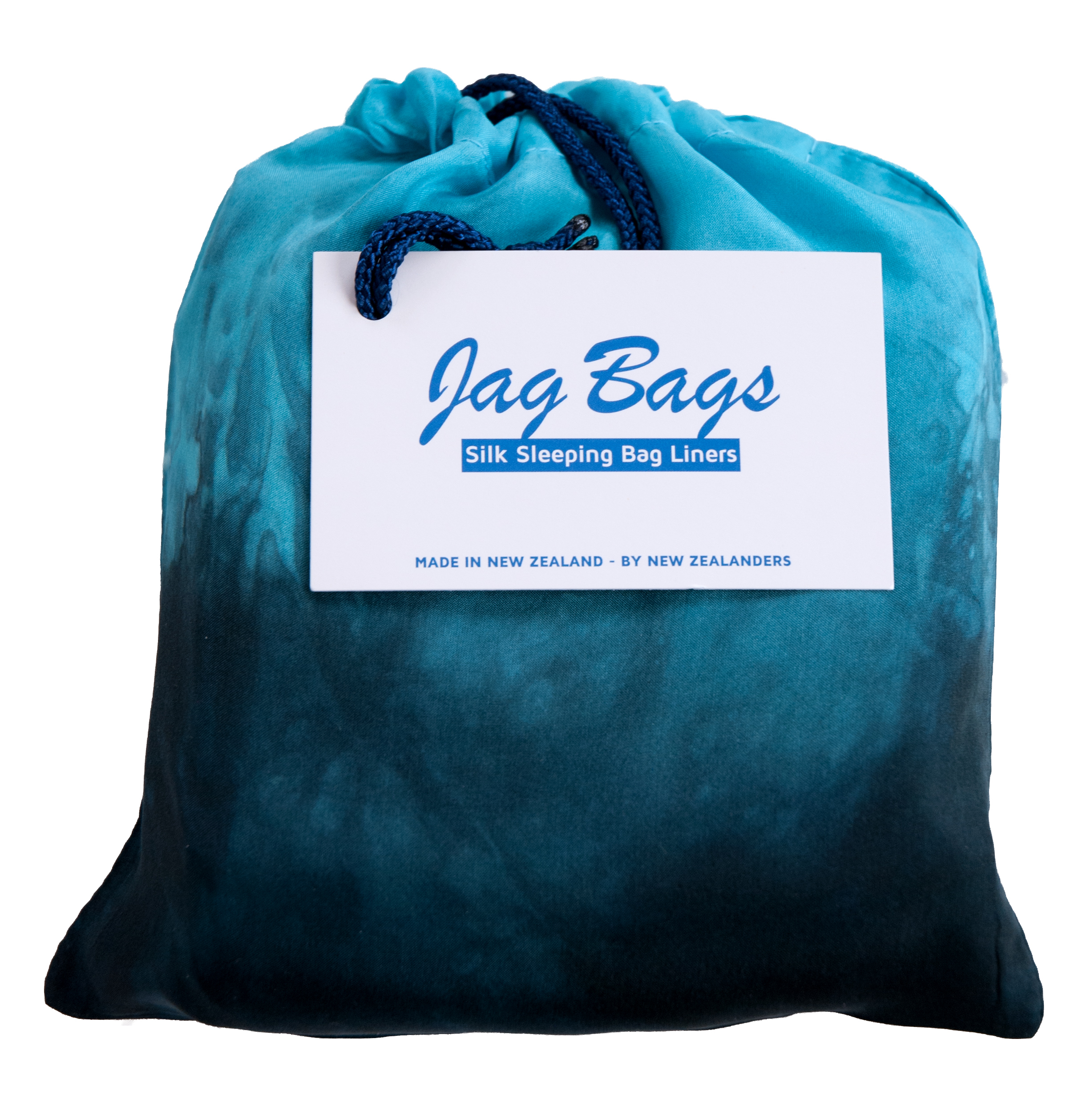 Jag Bag Deluxe - Extra Wide - Midnight