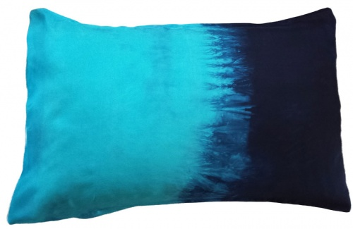 Jag Bag - Silk Pillowcase - Turquoise