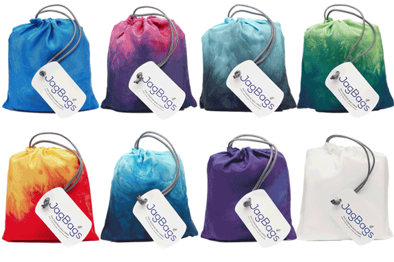 JagBag Silk Sleeping Bag Liner Colours