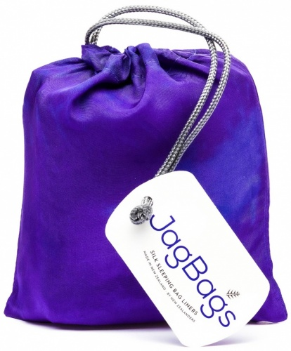 JagBag Deluxe - Extra Wide - Violet