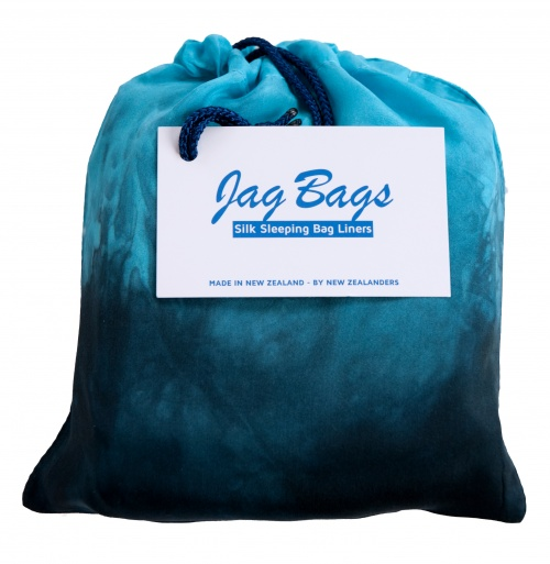 Jag Bag - Extra Wide - Midnight