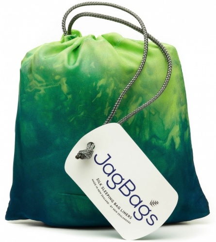JagBag Deluxe - Extra Wide - Paua