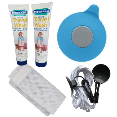 Travel Laundry Kit