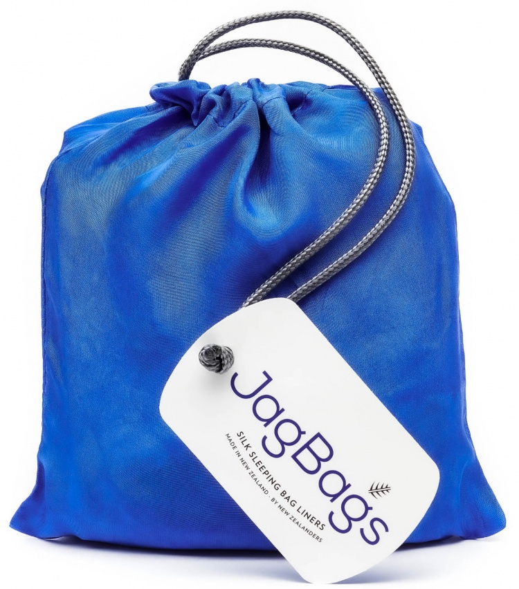 JagBag Deluxe - Extra Wide - Blue