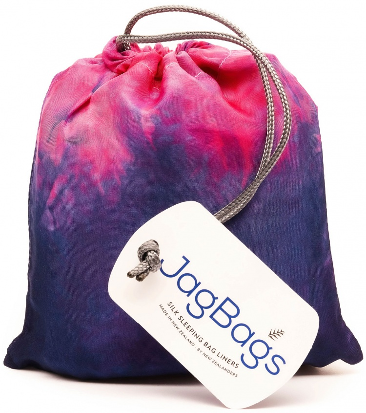 JagBag - Deluxe - Cerise