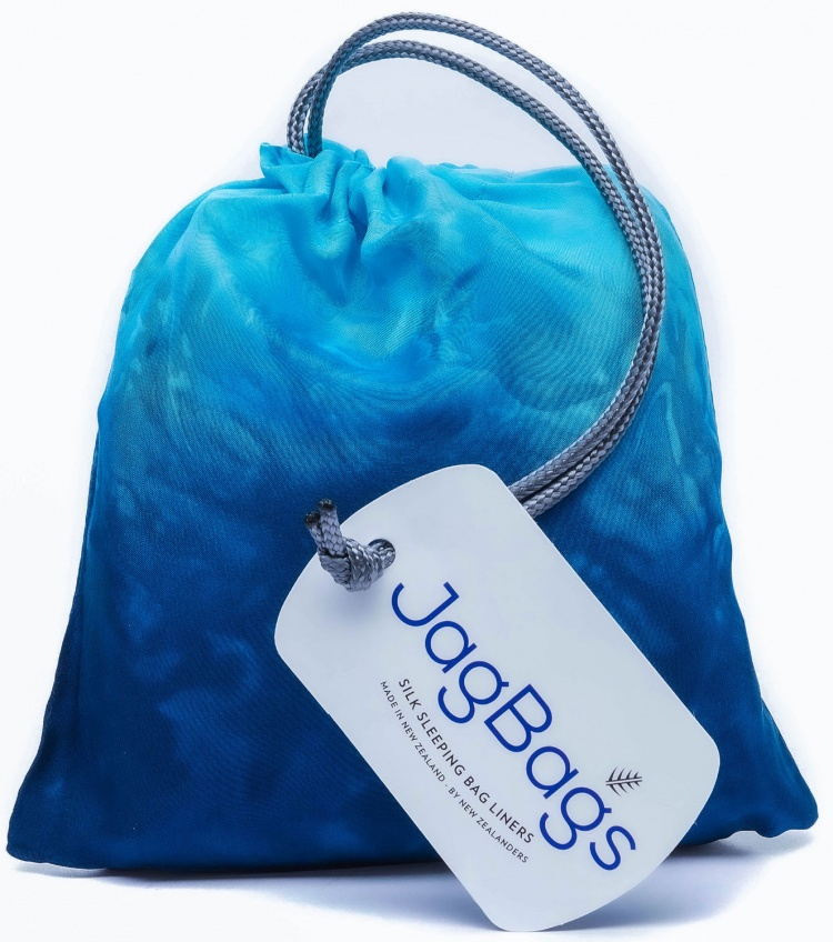 JagBag - Deluxe - Turquoise